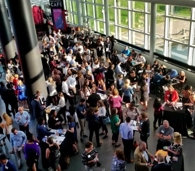 2021 Mixer Info for Professionals Posted Spring '21